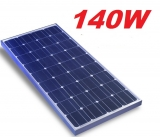 Fotovoltaický panel 140W poly
