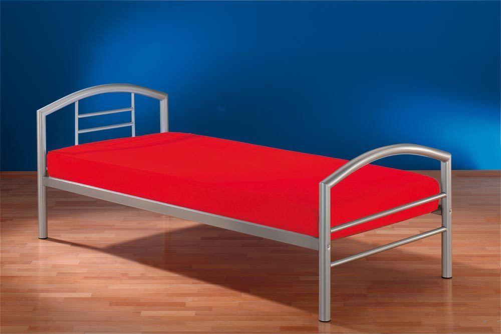 9003f15159b7 Kovová postel 90x200cm